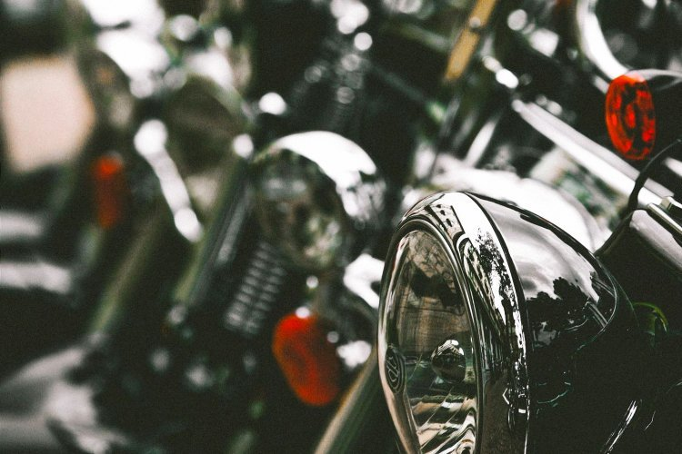 Best Anti-Theft Devices for Motorcycles: GPS, Alarms & More
