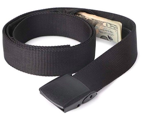 JASGOOD Travel Security Money Belt Review