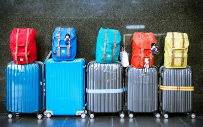 How to Use Locks on Luggage for International Travel in 2021