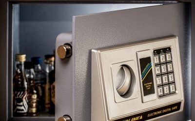 Security Geek Shares List of Best Safes for Apartments/Dorms