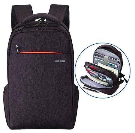 KUPRINE Business Backpack