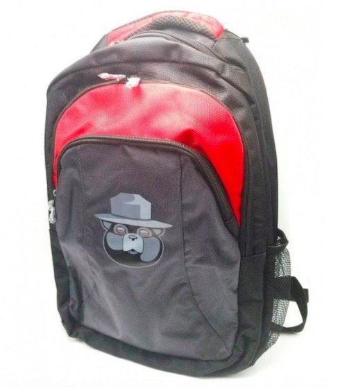 SMOKEYZ best smell proof backpack review