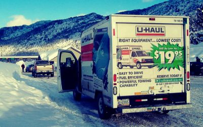 Top 5 Best Locks for Moving Trucks in 2021 [Uhaul & Penske]